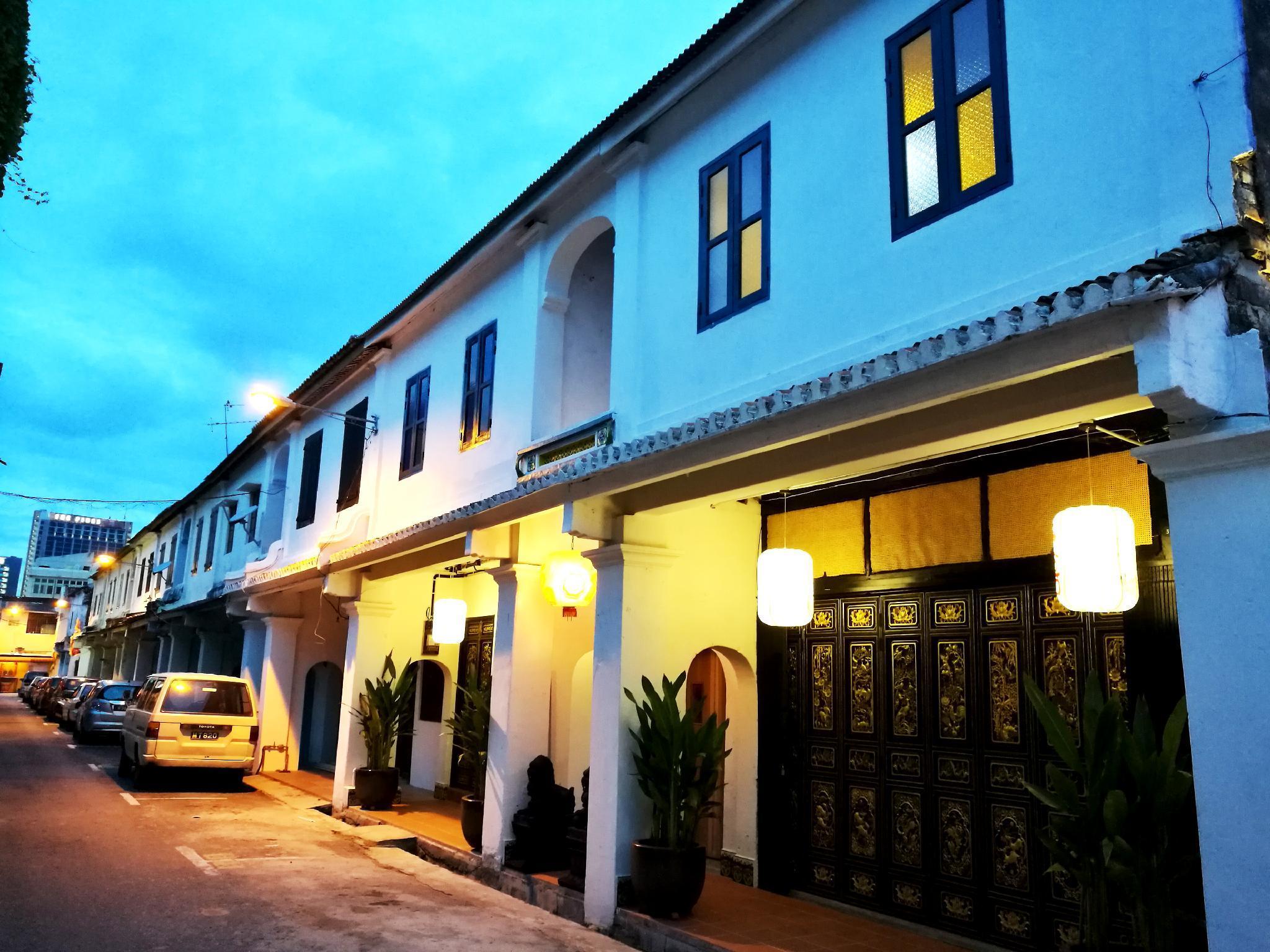 OHANA HOUSE (HQ), Kota Melaka