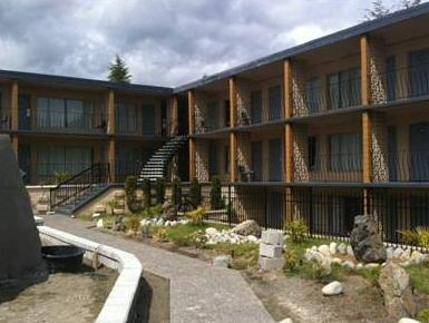 Port-O-Call Inn, Nanaimo