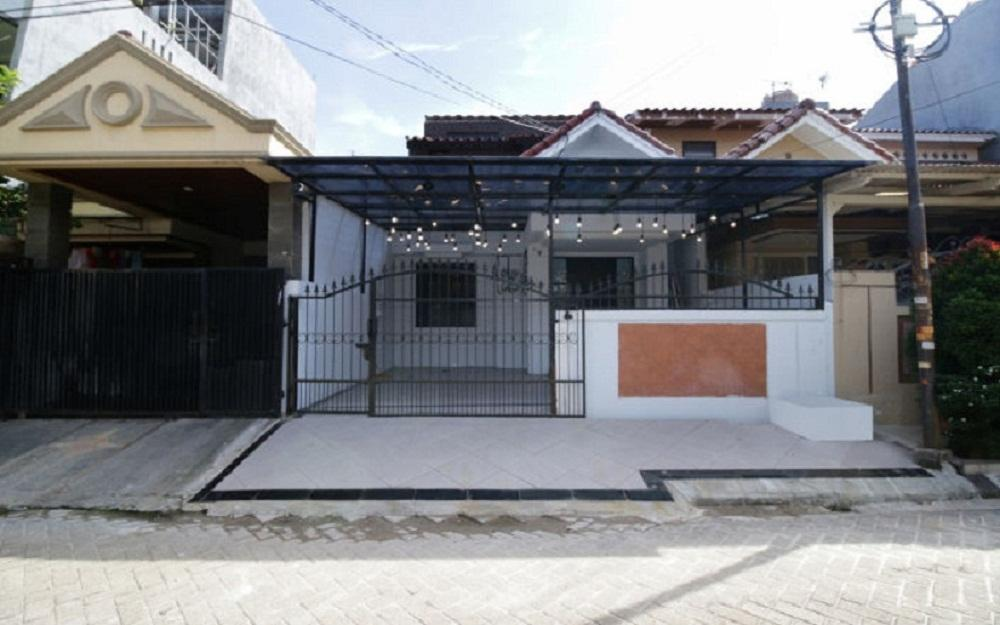 Kamar Keluarga Taman Bandara Syariah, Jakarta Barat