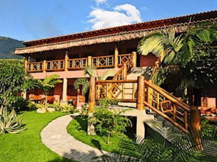 Hotel Alemao Beach de Ilhabela, Ilhabela