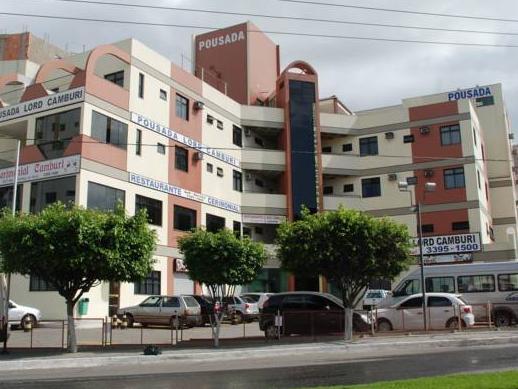 Lord Hotel Camburi, Vitoria