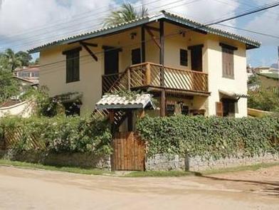 Pousada Montemar, Ilhabela