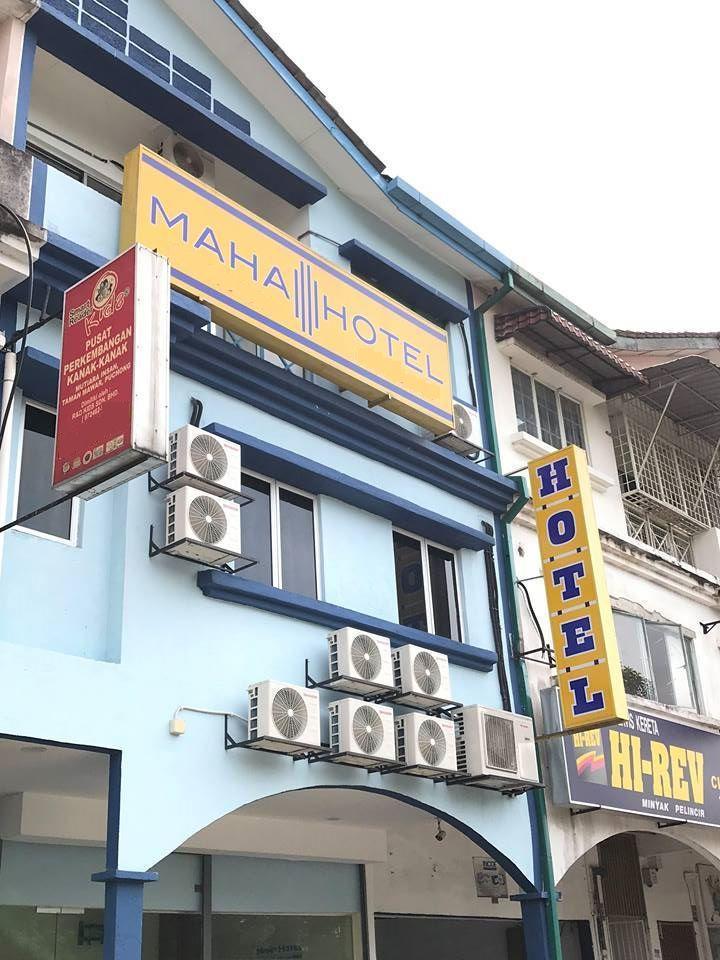 MAHA Hotel, Kuala Lumpur