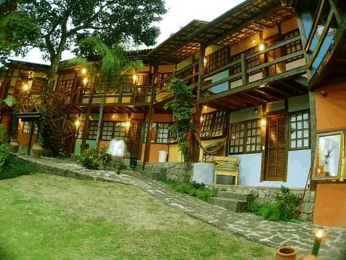 Pousada Villa Da Prainha, Ilhabela