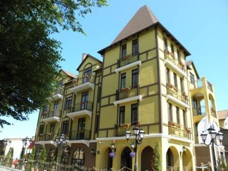 Princess Elisa Hotel, Svetlogorsk