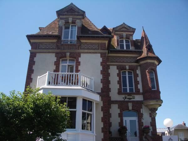 Hôtel la Maison d'Emilie