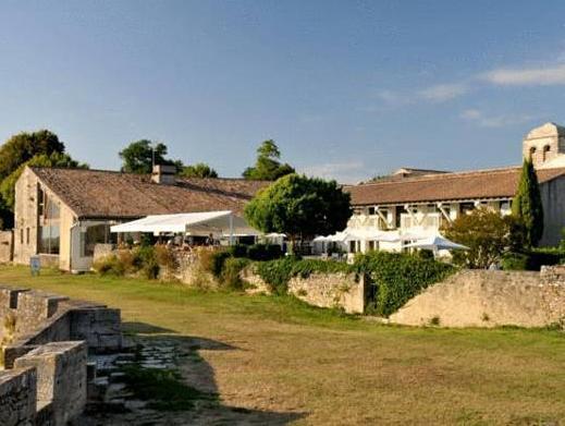 Logis Hotel La Citadelle, Gironde