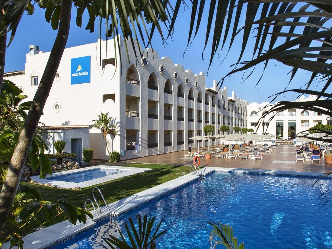 Book mac puerto marina benalmadena hotel benalmadena spain - Mac puerto marina benalmadena benalmadena ...