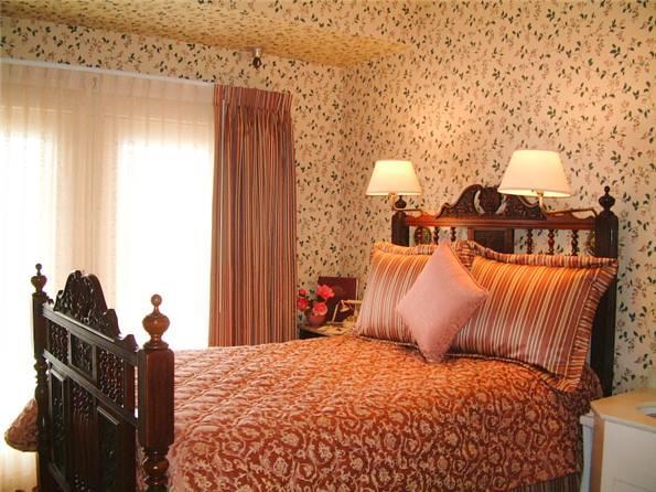 Mendocino Hotel & Garden, Mendocino