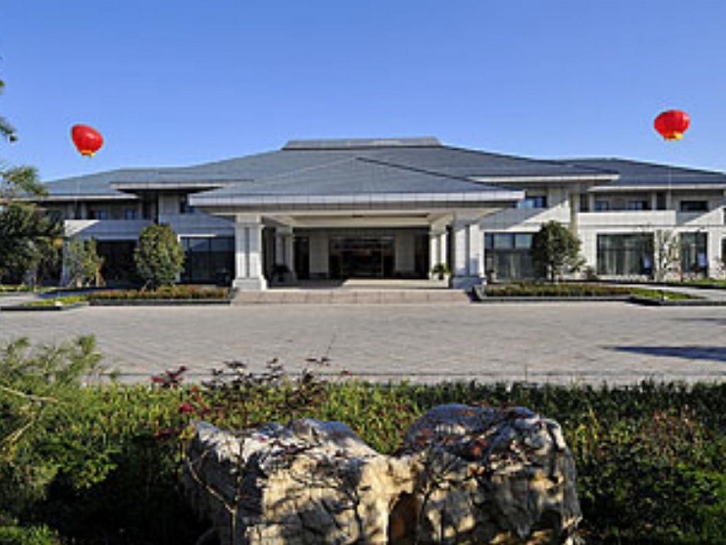 Zibo Qisheng International Hotel, Zibo