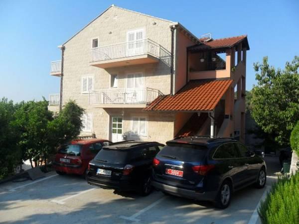 Apartmani Njiric