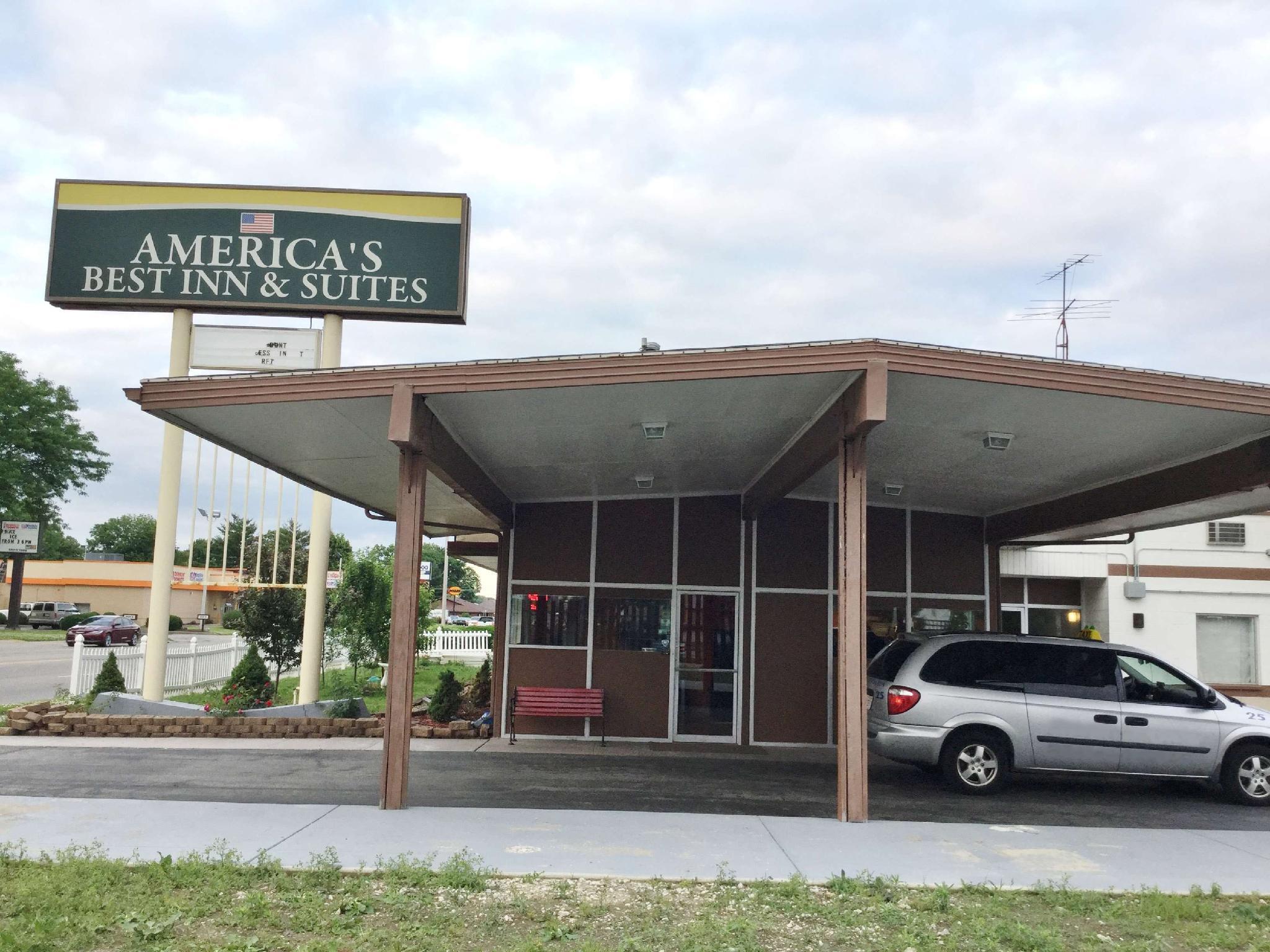America's Best Inn - Urbana / Campaign, Champaign