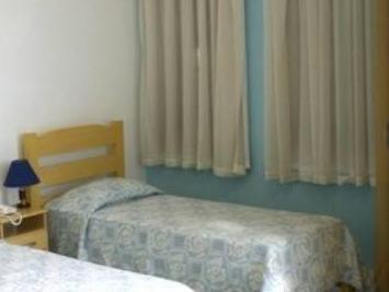 Suite com 2 Quartos e Vista Mar (4 Adultos)