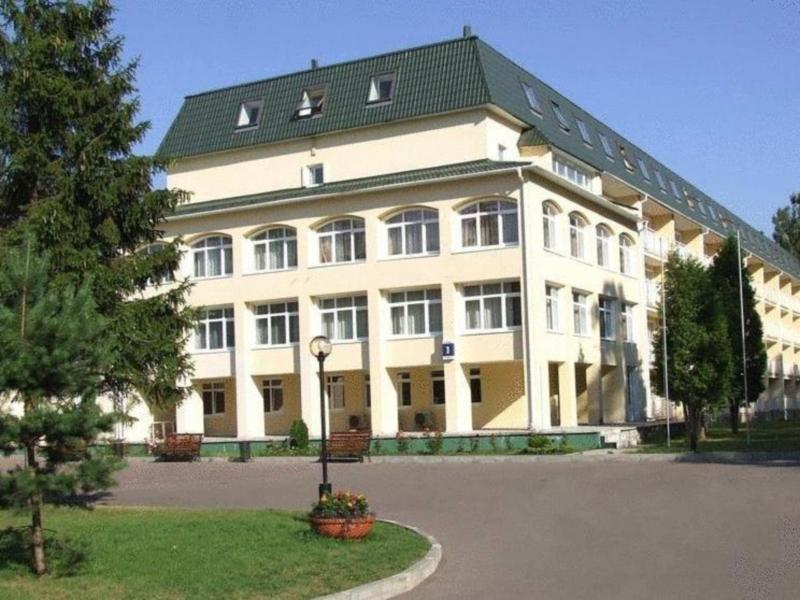 Atlas Park-Hotel, Domodedovskiy rayon