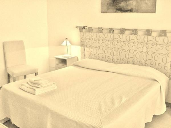 Bed and Breakfast Eremes
