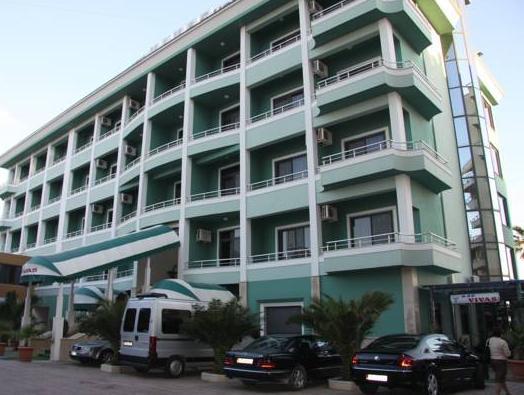Hotel Vivas, Durrësit