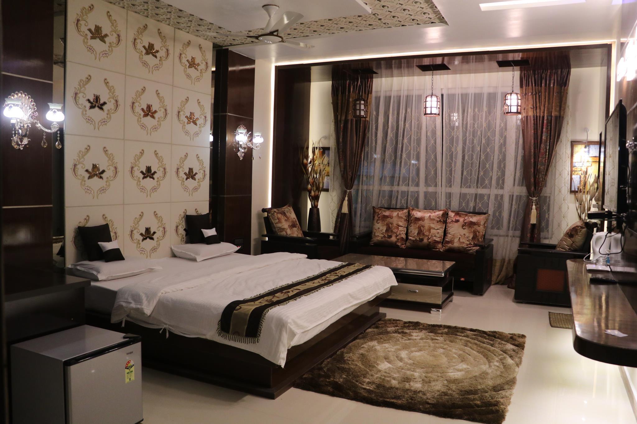 Hotel Rajahamsa, Anantapur