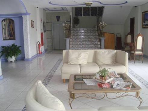 Hotel GoldMar, Belém