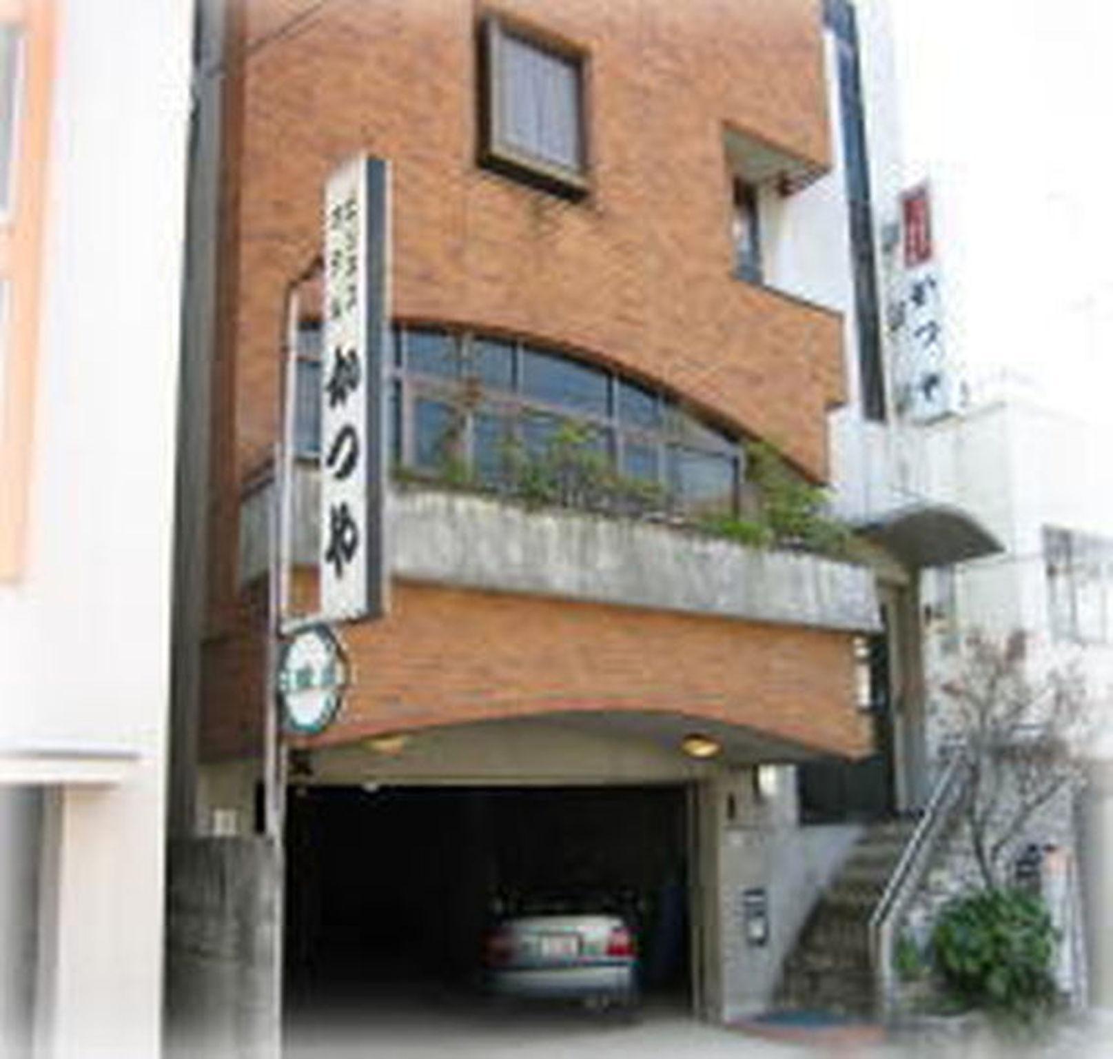 Business Hotel Katsuya, Wakayama