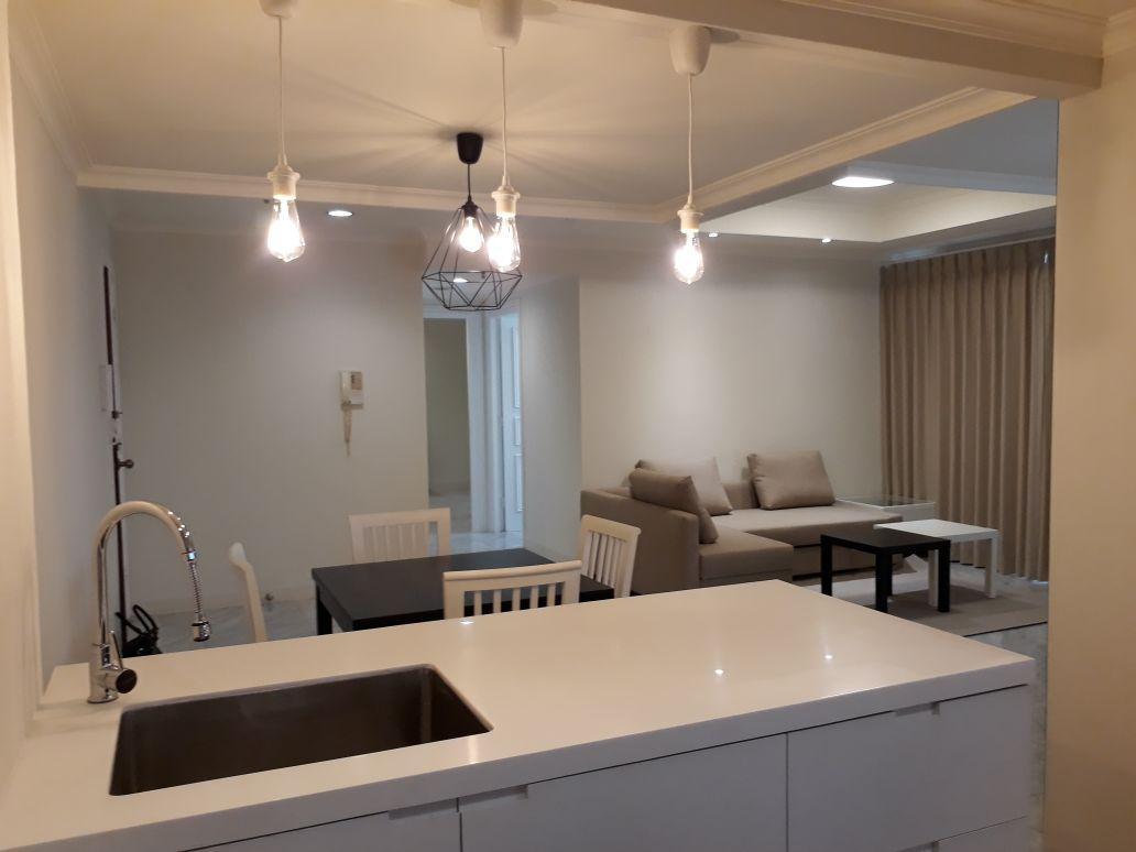 Simprug indah apartment, Jakarta Selatan