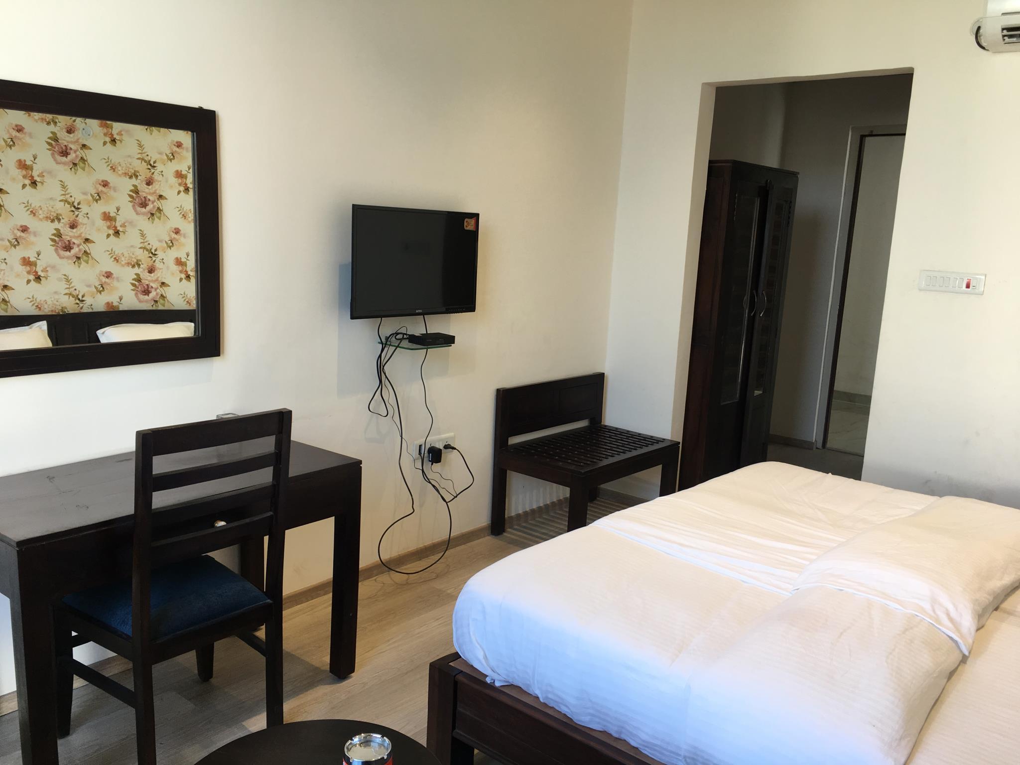 Hotel Vrindavan, Sultanpur