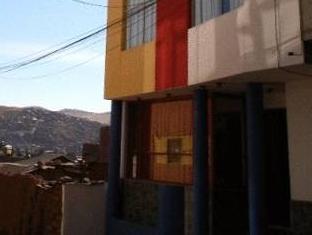 Hostal Helena's House, Puno