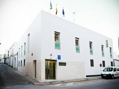 Hostal San Marcos San Fernando ® Cadiz