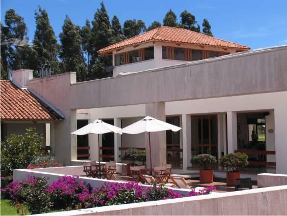 Hotel Casa de los Fundadores, Villa de Leyva