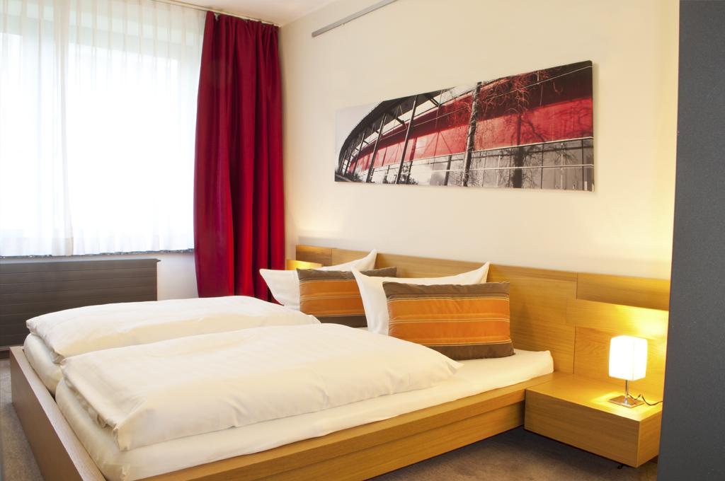 Hotel Crede Garni, Kassel