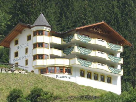 Hotel Edelweiss-Schlossl