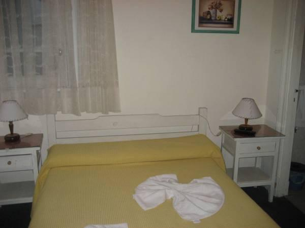 Hotel Entre Rios, General Pueyrredón
