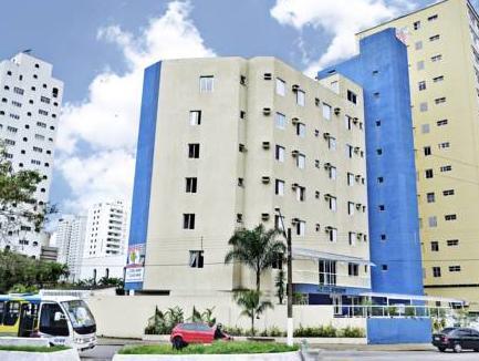 Hotel Guarumar, Guarujá