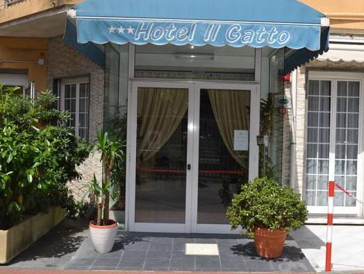 Hotel Il Gatto