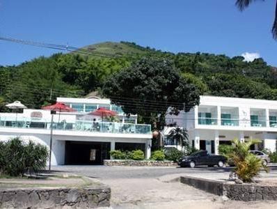 Hotel Ilhabela, Ilhabela