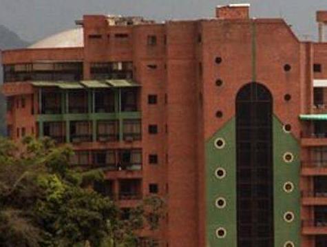 Casa Morales Hotel Internacional y Centro de Convenciones, Ibagué