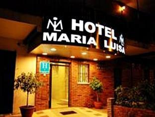 Hotel Maria Luisa