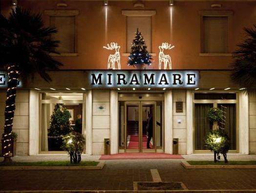 Miramare Civitanova Hotel
