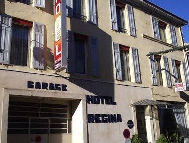 Hotel Régina