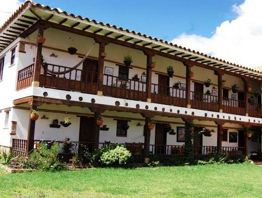 Hotel Santa Viviana Villa de Leyva, Villa de Leyva