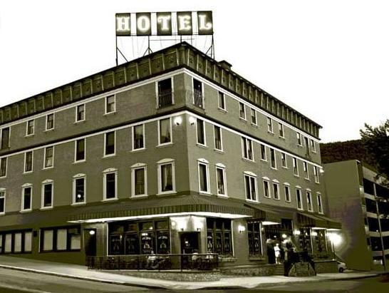 Hume Hotel & Spa, Central Kootenay