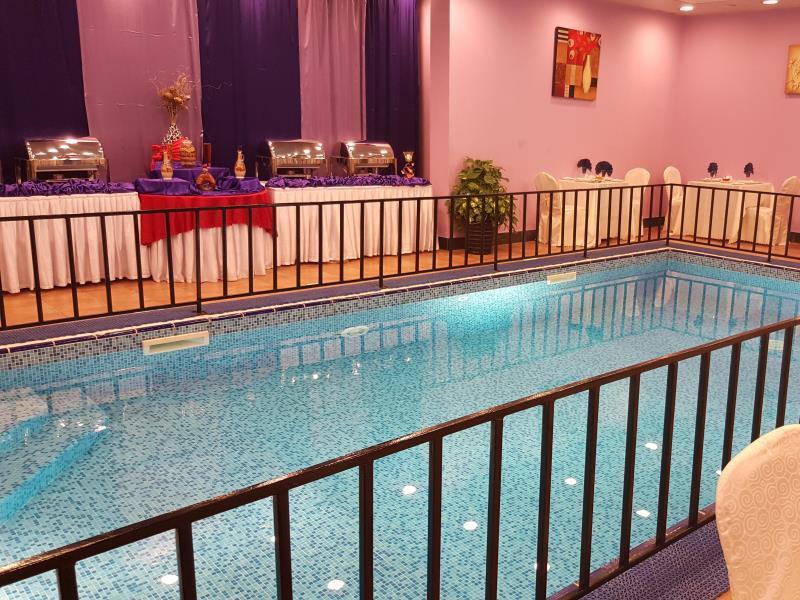 Al Thuriah Hotel Apartments, Sohar