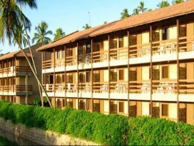 Salinas Maragogi All Inclusive Resort, Maragogi
