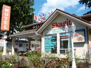 Skagit Motel, Fraser Valley