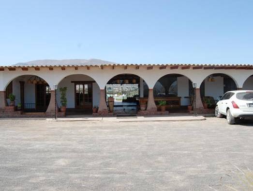 Casa Hacienda Nasca Oasis, Nazca
