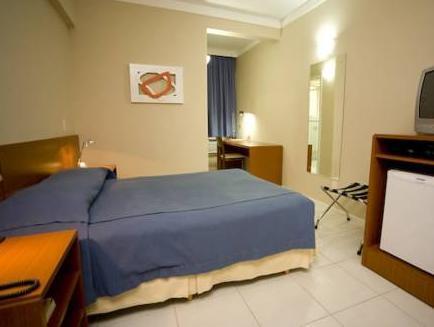 Cecomtur Hotel, Florianopolis