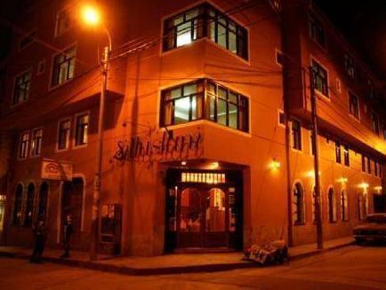 Hotel Sillustani Inn, Puno