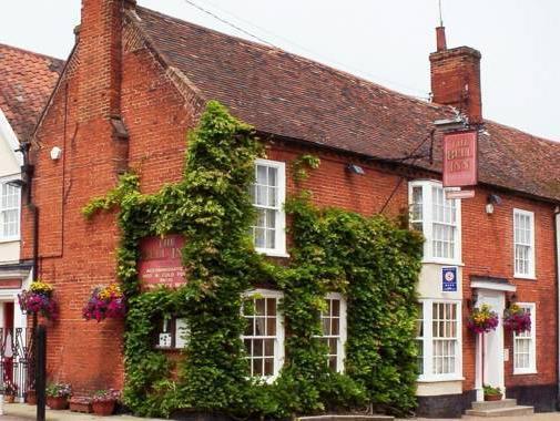 The Bell Inn, Suffolk