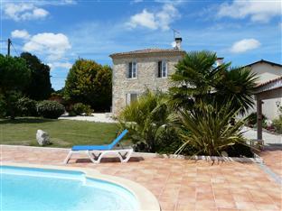 Oeno-Lodge, Gironde