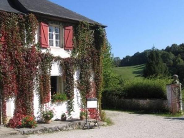 Hotel Les Bains de Secours, Pyrénées-Atlantiques
