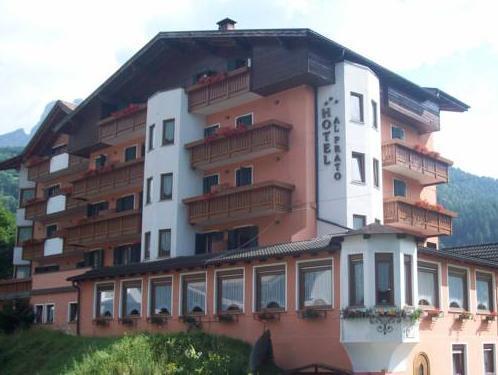 Albergo Al Prato Snc di Cordella Filiberto C.